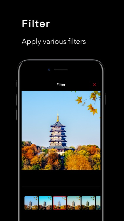 WooGIF Pro-GIF Maker & Splice screenshot-5