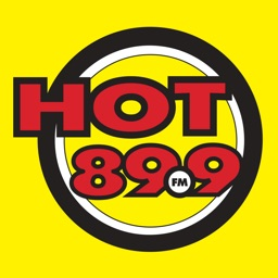 The New HOT 89.9