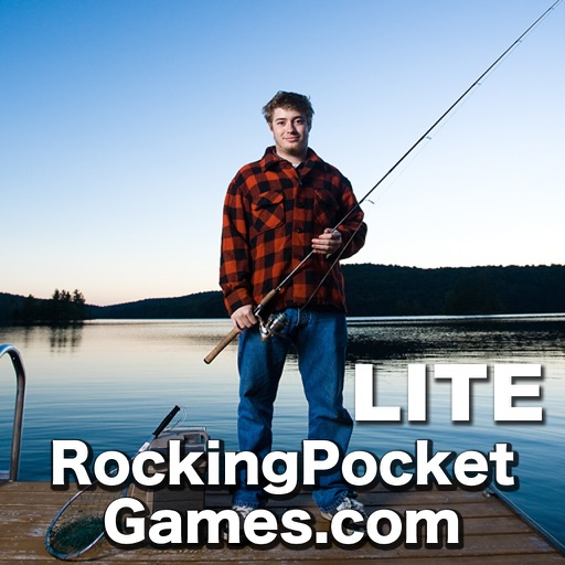 i Fishing Lite - The mobile fishing simulator