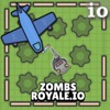 ZombsBattle io Battle Royale