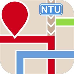 NTU Bus - Tracking NTU school buses