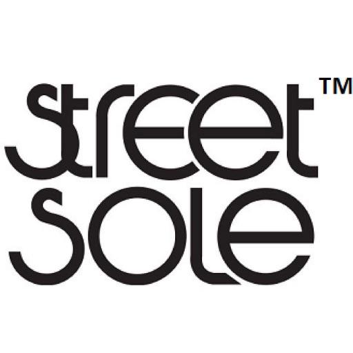 Street Sole iOS App