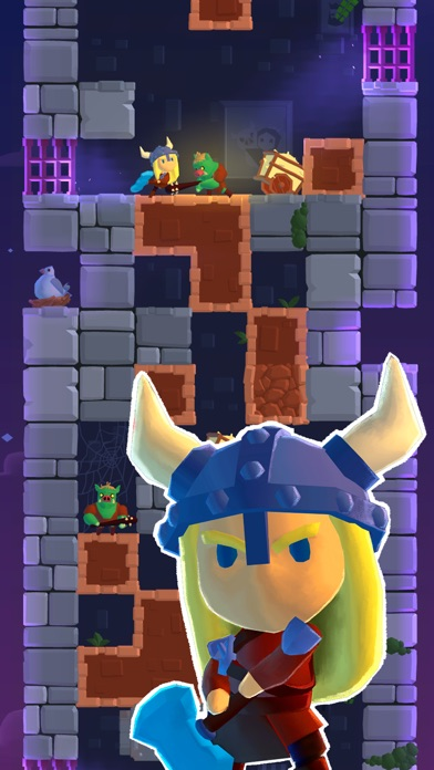 Once Upon a Tower screenshot 4