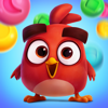 Rovio Entertainment Oyj - Angry Birds Dream Blast artwork