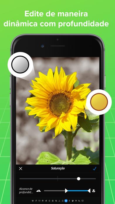 Screenshot for Camera+ in Portugal App Store