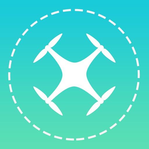 Drone Director for DJI Drones iOS App