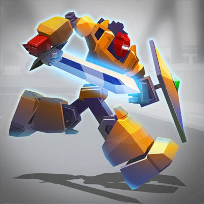 Armored Squad: Mechs vs Robots Hack Tool