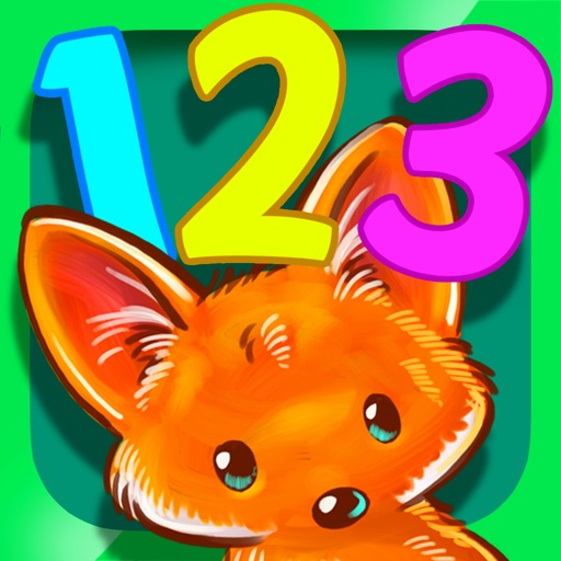 Toddler kids games for baby iOS App