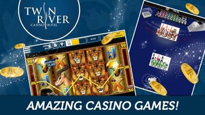 Twin River Social Casino screenshot one