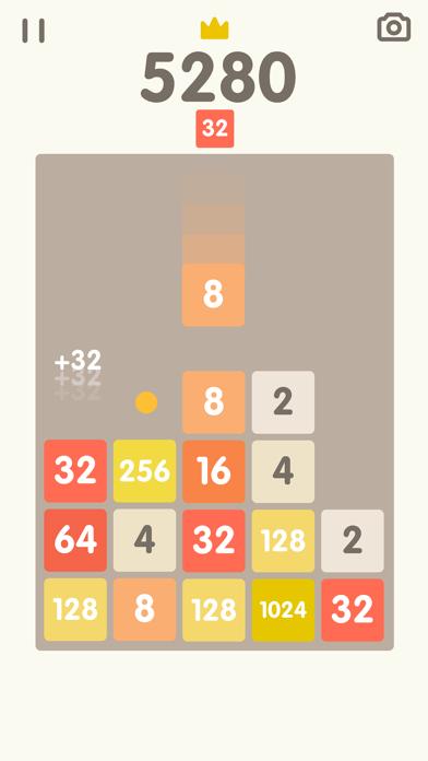 2048 Bricks Screenshot 3