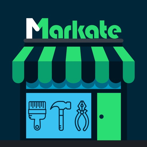Markate - Find Contractor
