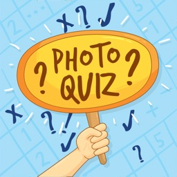 Photo Quiz : Fun Pic to Word