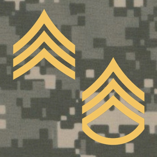 PROmote - Army Study Guide application logo