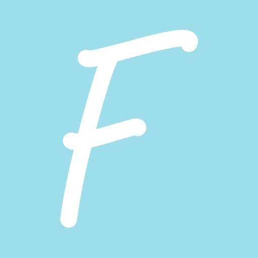 Fysta-フィットネス動画でダイエット・筋トレ・体重管理 app logo