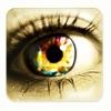 神奇美瞳-眼睛变色与彩色隐形眼镜试戴