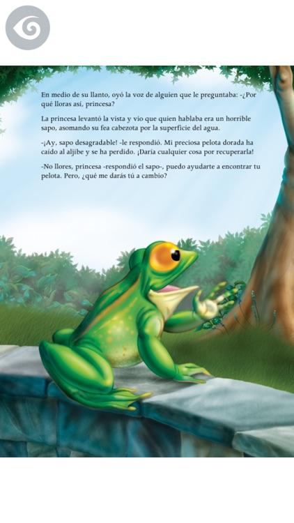 The Frog Prince: screenshot-3