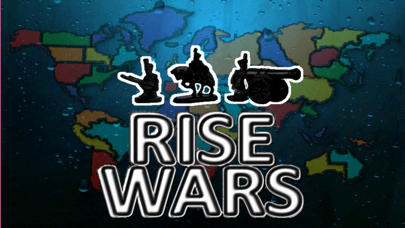 Rise Wars (strategy & risk)Screenshot von 1