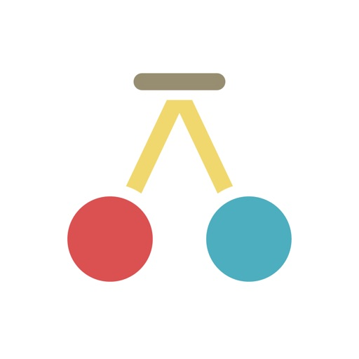 ふたりの スケジュール管理 アプリ