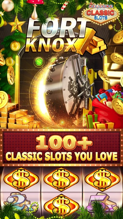 Classic Slots™: Vegas Casino-1