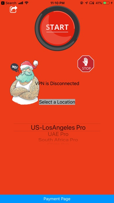 Hot VPN Pro - Fast Unlimited Screenshots