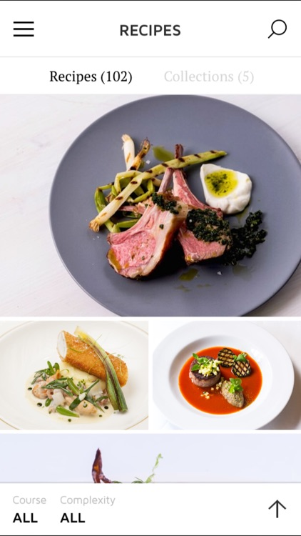 Great British Chefs: Sous Vide