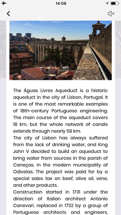 Sintra Travel Guide Offline screenshot-4