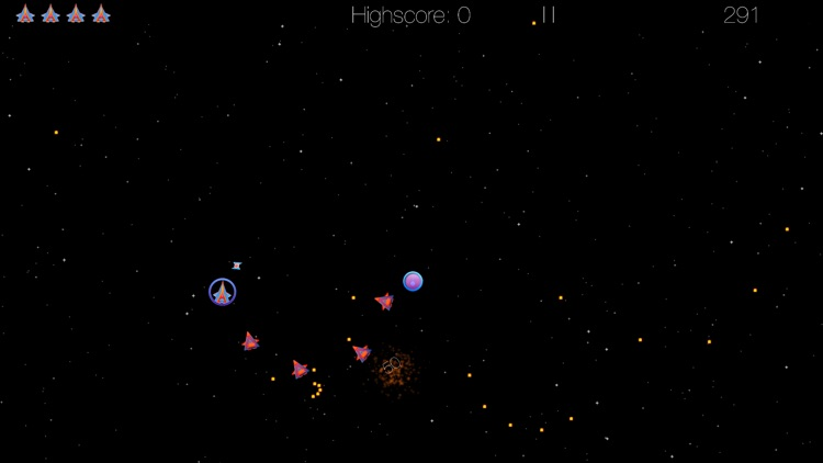 Yet Another Spaceshooter