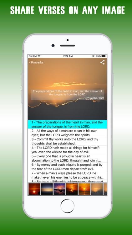 John Gill Expositions Bible screenshot-6