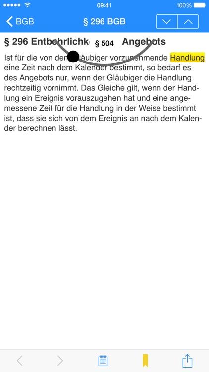 Gesetze ( Bund | Bayern | EU )
