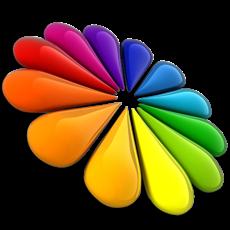 iSee简化版 - 图片浏览器 for mac