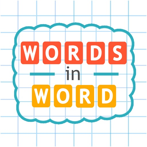 Words in Word: train ur brain!