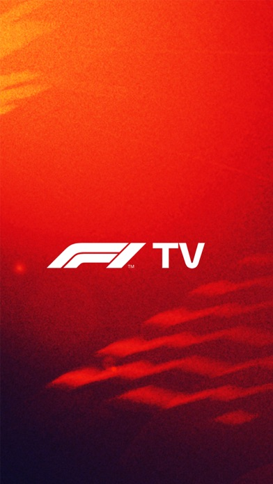 F1 TV by Formula One Digital Media Limited (iOS, United Kingdom