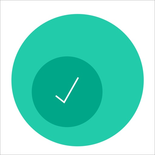 Bubble List - To-Do List iOS App