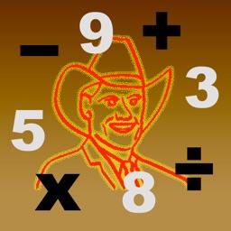 Math Cowboys