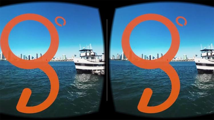 Galago Vision VR screenshot-4