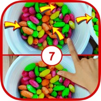 Codes for Find differences – Brain Games Hack