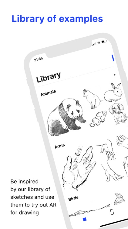 SketchAR: how to draw with AR screenshot-3