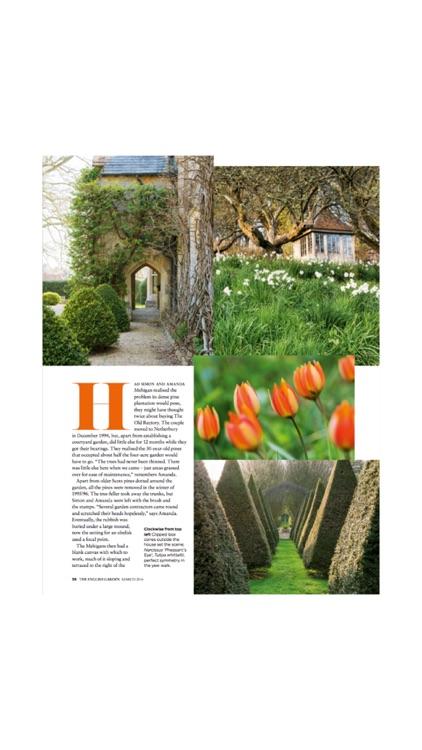 The English Garden Magazine screenshot-3