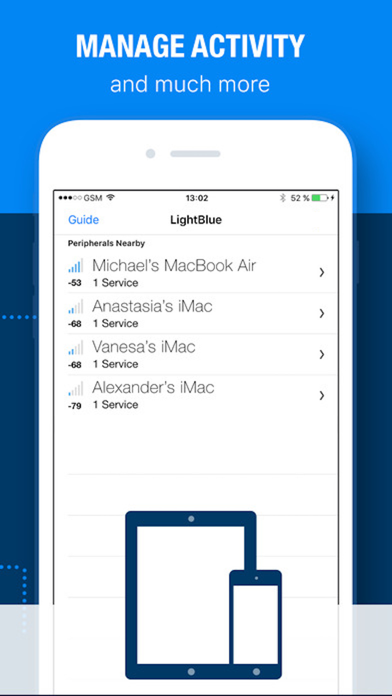 Aerlink Connect screenshot 1