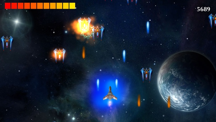 Space War SE screenshot-1