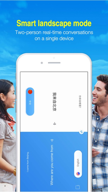 AI Translator Pro - Photo & Voice Translator screenshot-3