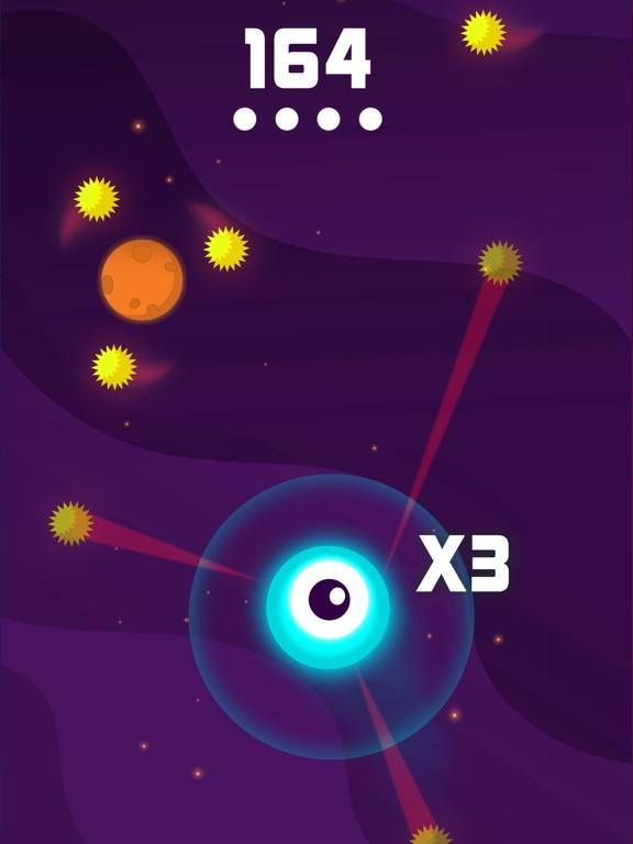 Orbit - Tap Adventure screenshot 7