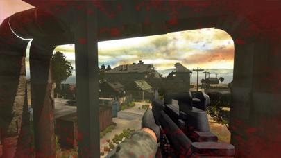 Elite Sniper Assassin. screenshot three