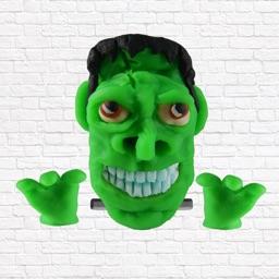 Halloween Spooktacular Sticker