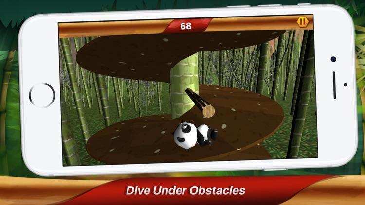 Bamboo Dash (AR Runner) screenshot-3