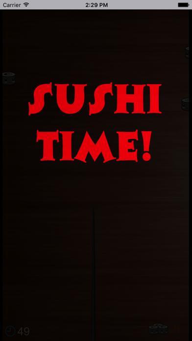串起寿司-好玩的敏捷类小游戏 screenshot two