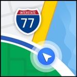 Hack GPS Navigation & Live Traffic