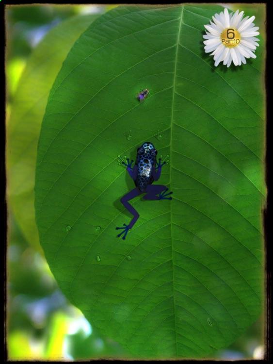 Ancient Frog HD screenshot-4