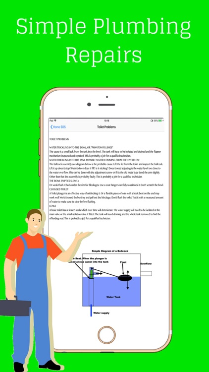 Diy Home Help-Repair & Fix App screenshot-5