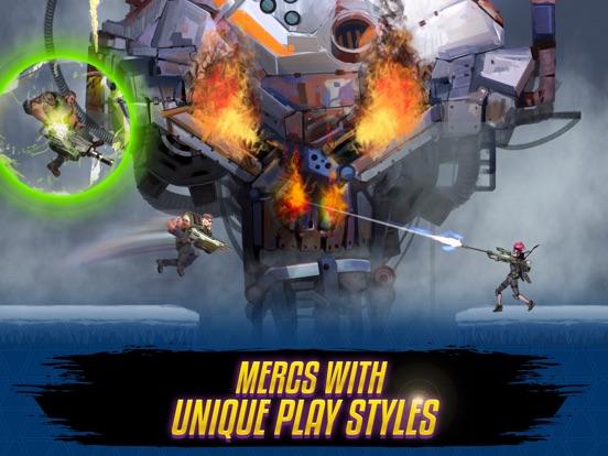 Mayhem - PVP Arena Shooter screenshot 9